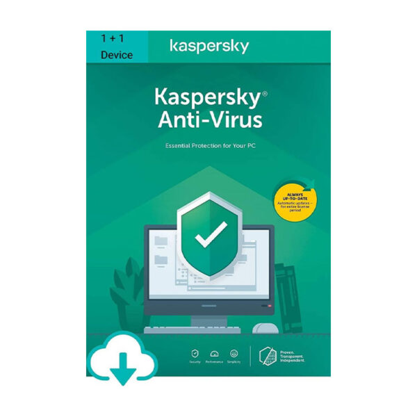 آنتی‌ویروس KasperSky Anti-Virus